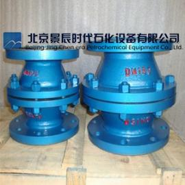 GZJ-I型管道防爆阻火器DN20-300 压力PN1.6
