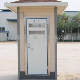 黄山活动工地移动临时厕所出租