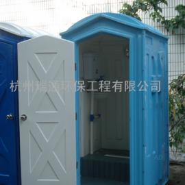 赣州移动厕所销售出租