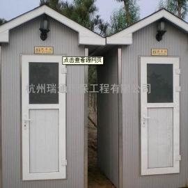 永康出租简易移动厕所出租中心