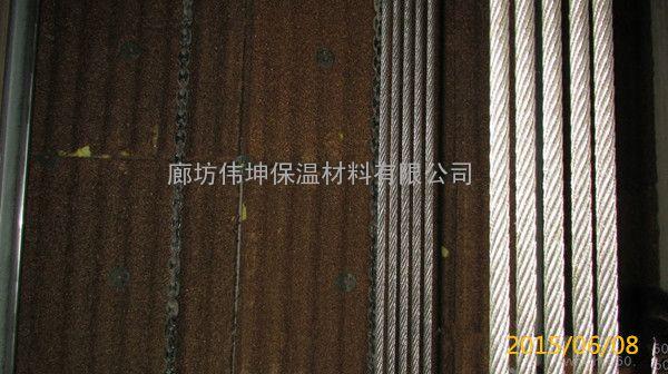 HOREQ-D2电梯井道吸音板