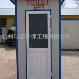 建德移动厕所出租厂家直销