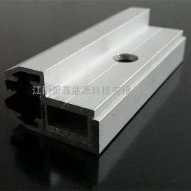 薄膜电池板侧压板