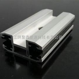 薄膜组件中压块