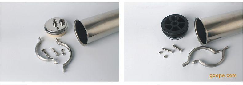 厂家供应不锈钢膜壳/ro膜壳/反渗透膜壳批发