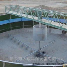 供应河北中心传动污泥浓缩机