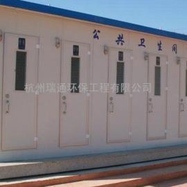 云和县活动临时环保移动厕所出租租赁