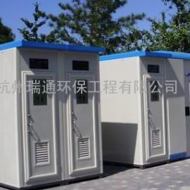 上城移动厕所租赁出租