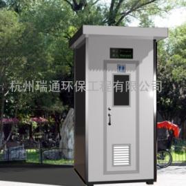 拱墅出租新型移动厕所租赁