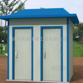 咸宁市临时移动厕所出租