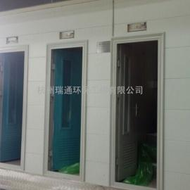 淮北临时移动厕所租赁出租