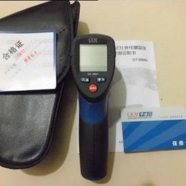 *工业红外测温仪DT-8863国产非接触式测温仪