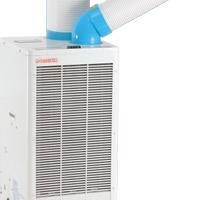 冬夏SPC-407K工业移动冷风机