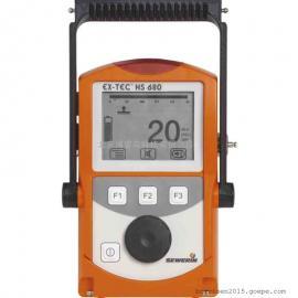EX-TEC HS600系列检测仪