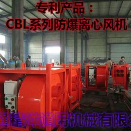 精洋CBL46A船用防爆离心风机(专利产品)