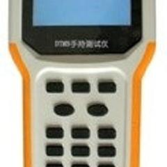 地面国标手持式信号分析仪