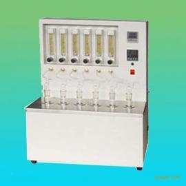加抑制剂矿物油绝缘油氧化安定性测试仪 GB/T12580