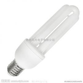 欧司朗8W节能灯U型  超极给力