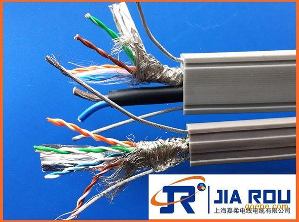 电梯监控专用电梯网线-电梯网线-监控专用网线