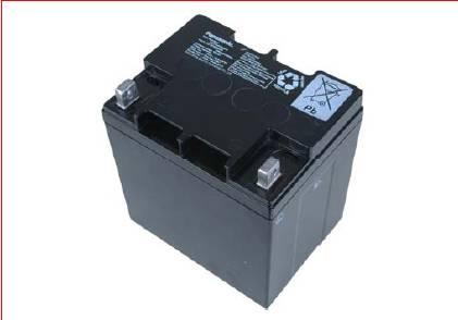 松下蓄电池LC-P1224ST直流电源电瓶12V24AH