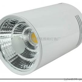 展厅背景亮化COB射灯/工程照明射灯