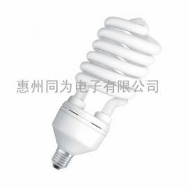 欧司朗45W节能灯大功率半螺旋型  推荐购买
