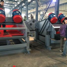 江西石城厂家生产价格直销非金属选矿机械设备 高频振动脱水筛