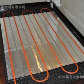 杭州地暖模块哪家好?
