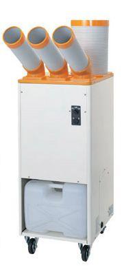 日本瑞电SS-56EC-8A移动制冷机