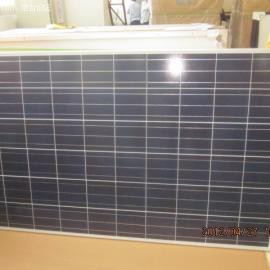 现货供应320W多晶太阳能电池板 价格低 320W光伏组件