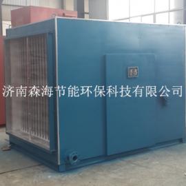 供应SHRF高效副井加热机组