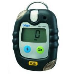 德国德尔格Pac7000硫化氢检测仪/H2S检测仪