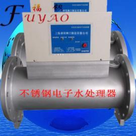 不锈钢电子水处理器-304不锈钢电子水处理器