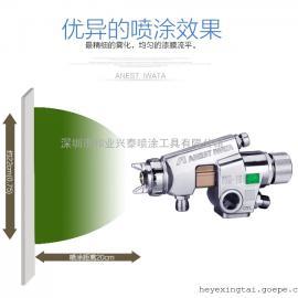 WA-101-032P 0.3mm口径 指纹油自动喷枪