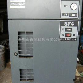 深圳无油静音空压机