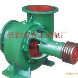 250HW-8多级离心泵 常德250HW-8卧式混流泵