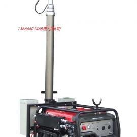 防眩目球形照明车MO-1200Q
