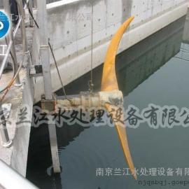 QJT潜水推流器材质选型,厂家直销