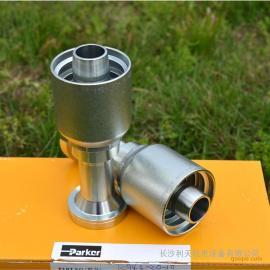 Parker派克73系列液压油管接头厂家批发零售