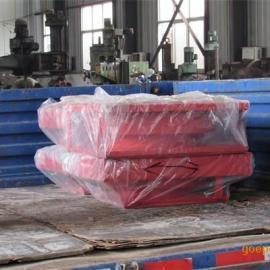 单向滑动抗震球形钢支座质量*好厂家-广润橡胶支座精品特供