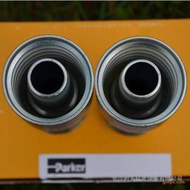 Parker派克73系列液压橡胶管接头经销商批发零售