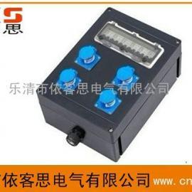 三防检修插座箱FXX-4K/100依客思报价