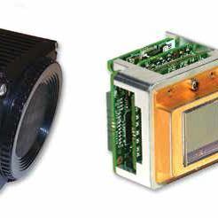 多光谱相机PixelCam™系列
