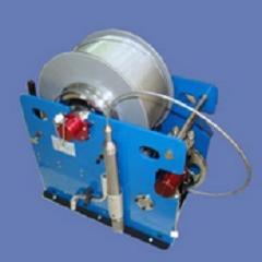 轻便电动绞车自动排线电动绞车