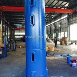厂家直供碳钢衬胶3+2混床离子交换罐 阴阳离子交换器