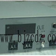 数字显示控氧仪电化学氧检定仪
