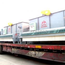 北京城市日子污水处理设备 溶气气浮机 金双联环保设备高效 环保