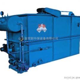 并溶气气浮设备出产厂家-溶气气浮设备选型