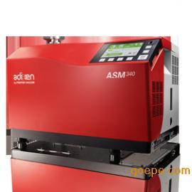德国PFEIFFER普发氦质谱检漏仪ASM340
