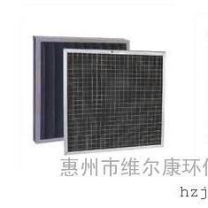 惠州碳纤维有机废气净化设备